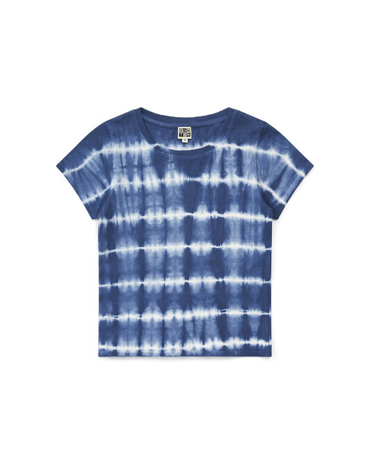 Shirt Boy Tie and Dye - U066