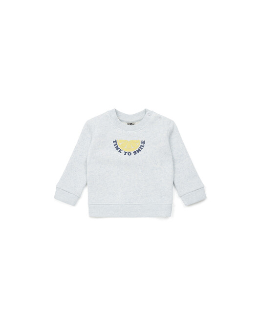 Lemon Baby Sweat - U600