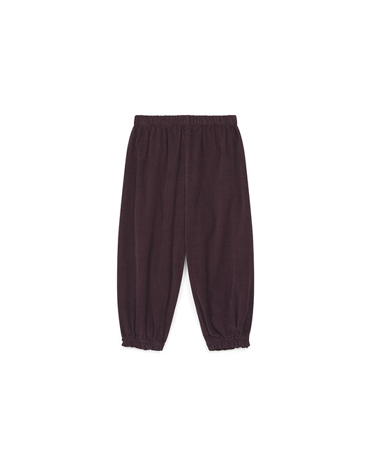Gaufre Baby Trousers - U014