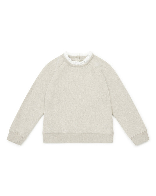 Tilliaf Girl Sweater - U100