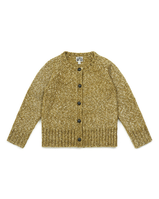 Mathilde Girl Cardigan - U027