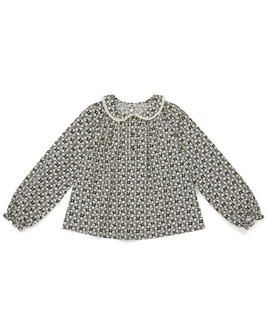 Billie Girl Blouse - L999