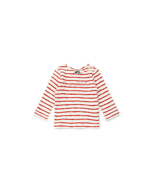 Sailor Baby Embroidered - R300