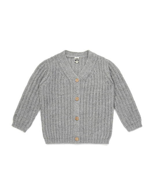 Magic Girl Cardigan - U900