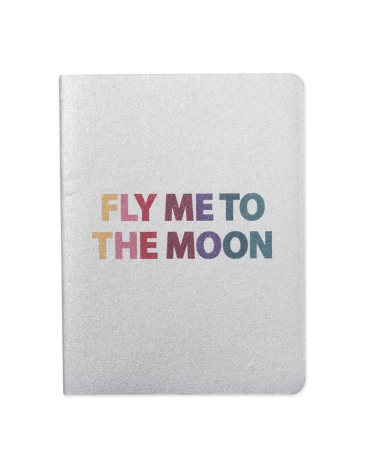 Cahier Fly Me - 000
