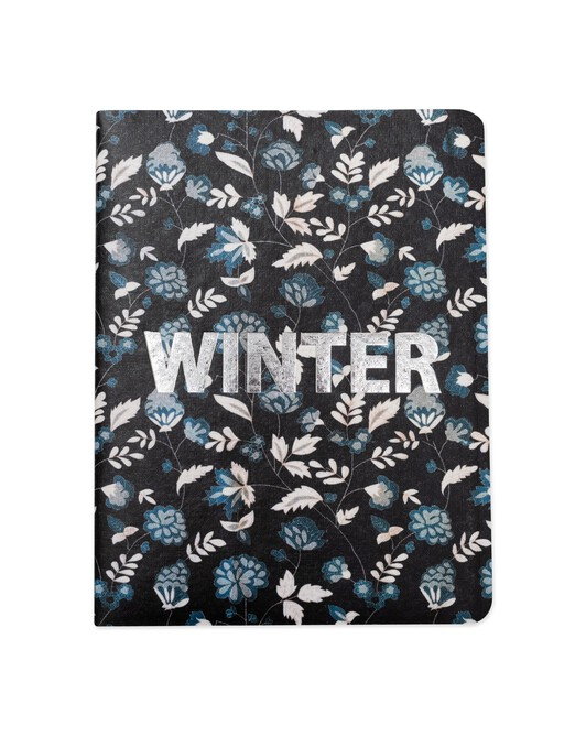 Cahier Winter - Divers