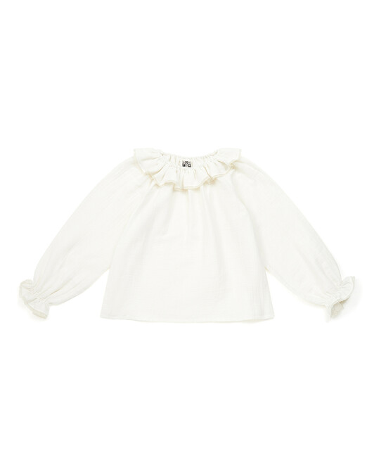 Solange Girl Blouse - U001
