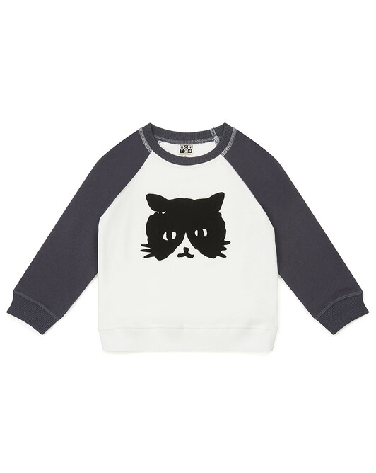 Cat Girl Sweater - U001