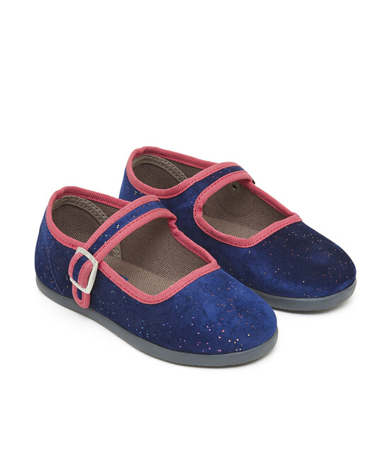Jane Girl Slippers - 475