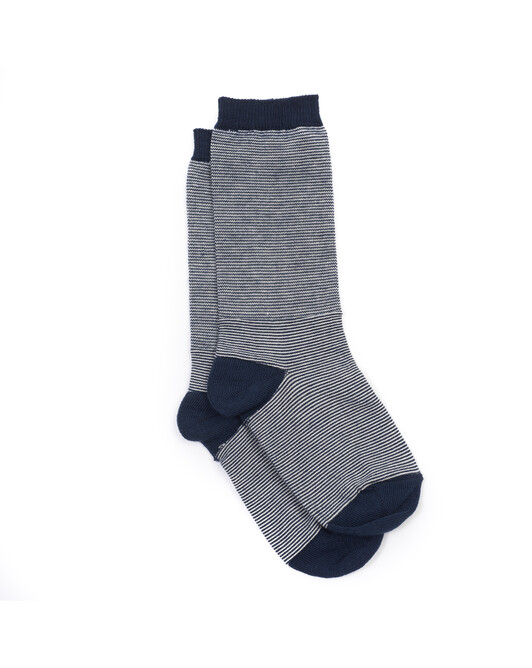 Chaussettes rayees - 315