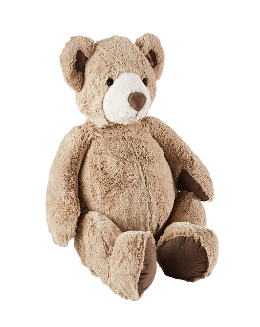 Max Teddy Bear - 000