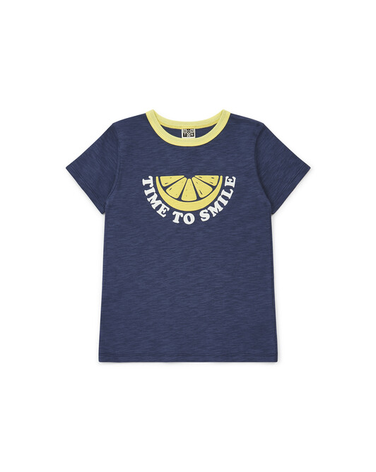 Shirt Lemon Boy - U061