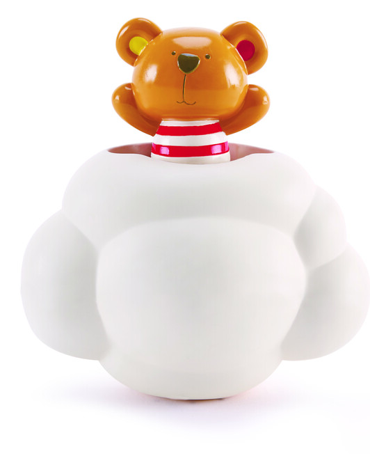 Ours Bain Teddy - Divers