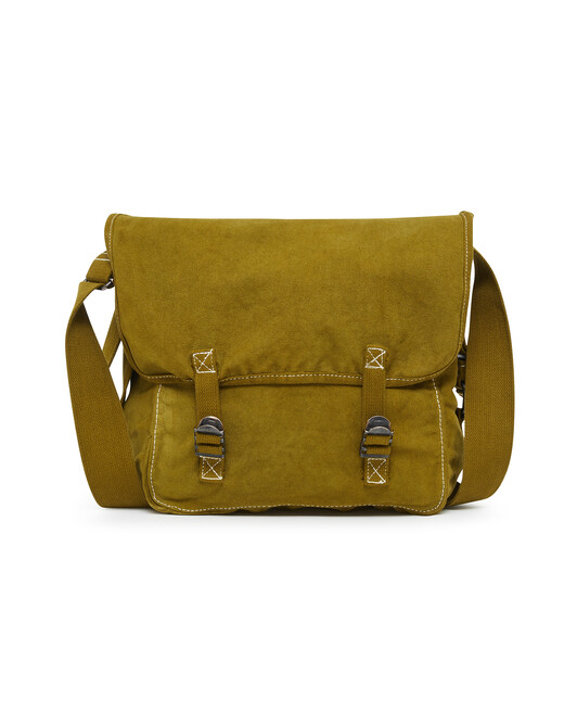 Sac Musette - Olive oil