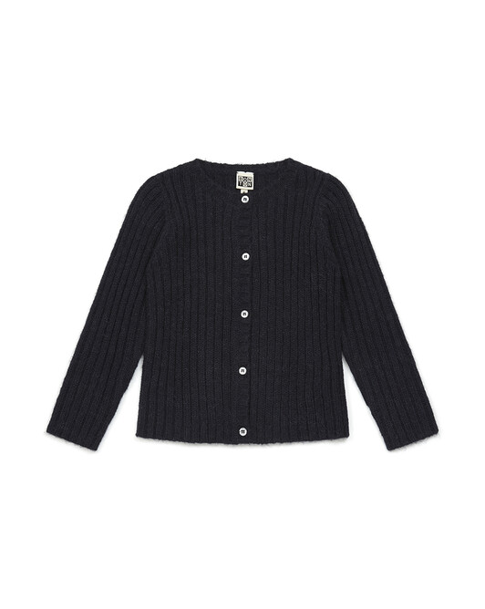Merle Girl Cardigan - U020