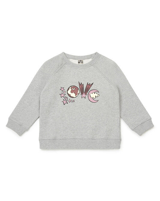 Love Girl Sweater - U900