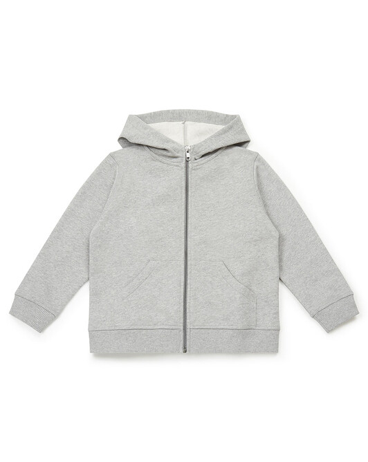 Ultra Girl Hooded Sweater - U900