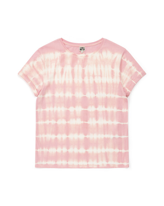 T-Shirt Tie and Dye - U050