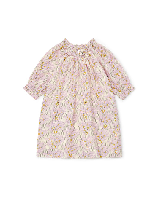 Charlie Girl Dress - F400