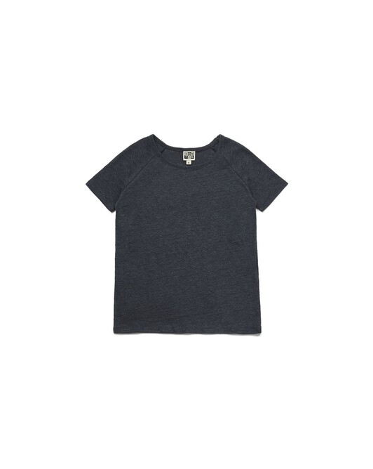 T-Shirt Toto Fille - Gris chaton