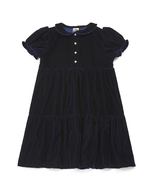 Amour Girl Dress - U603