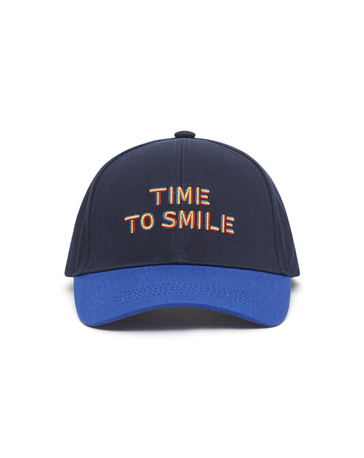 Hats Time To Smile - U061