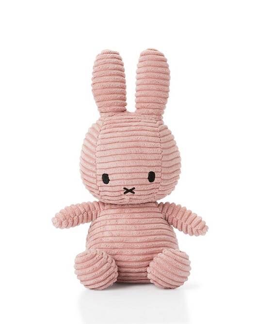 Peluche Miffy Rose - Divers