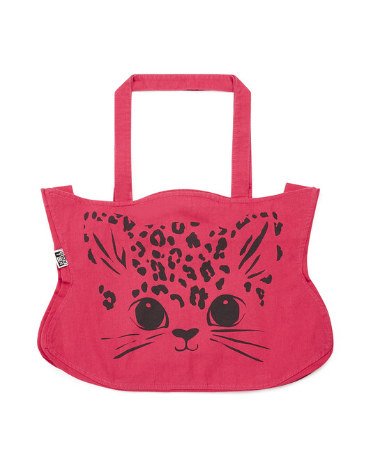 Sac Enfant Chat - Rose sakura
