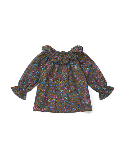 Bille Baby Blouse - F800