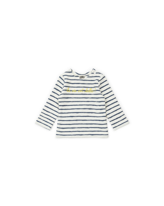 Sailor Baby Embroidered - R602