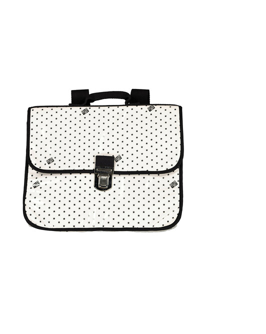 Cartable Cp Bonton Noir - Divers