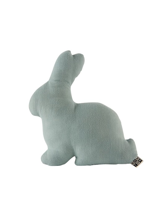 Coussin Dream Lapin Vert Sauge - 953